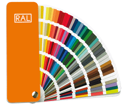 ral swatch 8s